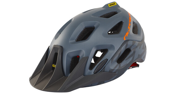 Mavic Crossride - Casco - gris